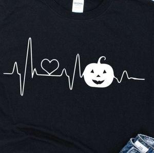 Unisex t shirt. Halloween nurse